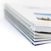 Ringbuch Kalender