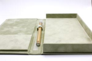 Rechnungskassette Stift