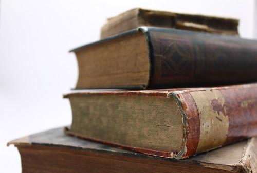 Reparatur, Bücher & Einbände